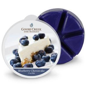 Goose Creek - Čučoriedkový koláč Vosk do aroma lampy 59 g